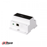 Dahua 2-Wire switch incl voeding