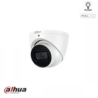 Dahua 2MP Full-color Starlight HDCVI Eyeball Camera 3.6mm