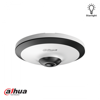 Dahua 5MP HDCVI IR-Fisheye Camera