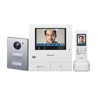 Panasonic VL-SWD501UEX video intercom kit