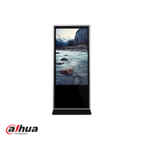 Dahua 49 Floor Standing Digital Signage with Touchscreen