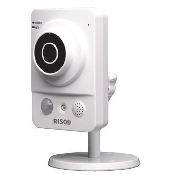 Risco Vupoint IP cube camera