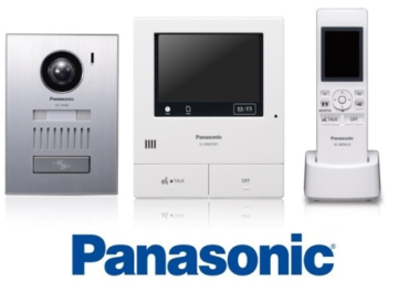 Panasonic VL-SWD501EX video intercom kit
