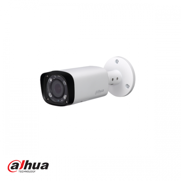 Dahua 4MP IR bullet camera 12/24V