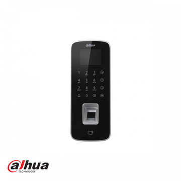 Dahua outdoor fingerprintreader