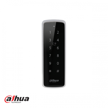 Dahua Slim Water-proof RFID Reader Mifare + PIN